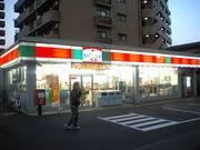 サンクス桜街道店