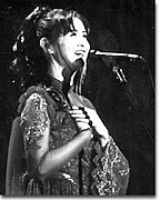 北播磨で中島みゆきを歌う♪