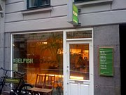 Selfish Sushi , Denmark