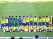 鹿島学園サッカー部