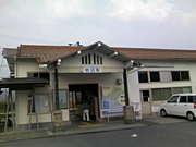 山口県光市(旧大和町)