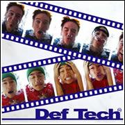 Def Tech -Jawaiian Reggae!