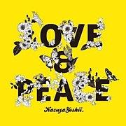 §LOVE & PEACE§