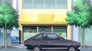 アニメの背景車に萌え