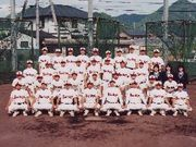 山口県立西京高校野球部
