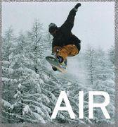 スノボ・スノースポーツ