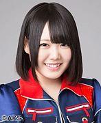 【SKE48】白雪希明【8期生】