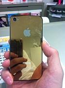 iPhone4カスタム