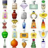 香水データベース