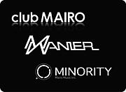 MAIRO / MANIER / MINORITY
