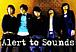 Alert to Sounds