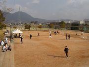 田川高校ソフトテニス部