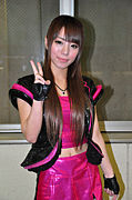 飯塚オート勝利の女神KYOKO