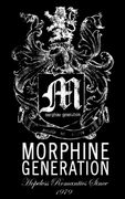 Morphine Generation