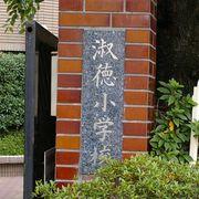 淑徳小学校 1994年卒