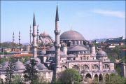 トルコ、イスタンブール 旅行