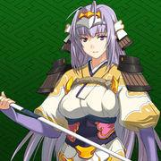 千姫[戦国ランス]