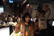 Tokyo Game Night !!