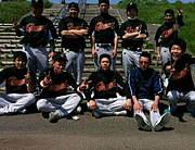 【G.T.O】Baseball Culb