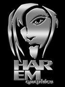 HAREM graphics