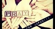 PRAY FOR JAPAN 〜PEACE〜