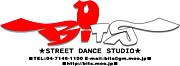 ★street dance studio BiTS★
