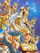 聖闘士星矢☆同人サークル