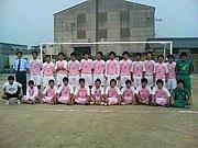 長崎日大サッカー部