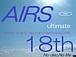 AIRS★18th