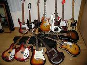 ギター何本買えば気が済むんだ?