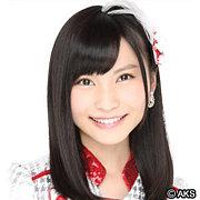 【AKB48】福岡聖菜【TeamB】