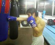 魁! 甲子園ボクシングジム