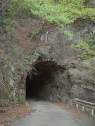 トンネルが好き