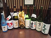 有喜屋 日本酒の会 名古屋