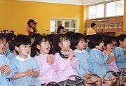 聖母マリア幼稚園(千葉)