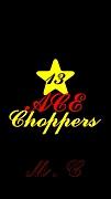 ★13 ACE CHOPPERS★〜富良野
