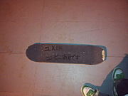 変態〜キチガイ〜skateboard