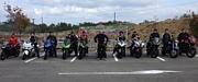 福山市バイクツーリング