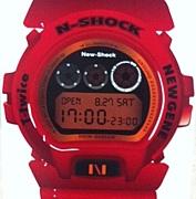 N-SHOCK