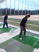 ゴルフショートコース〜in広島〜