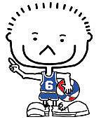 練馬でバスケ(30歳以上限定)