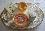 チーズ情報館