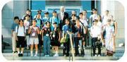 海外派遣1998