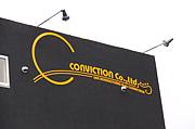 CONVICTION Co.,Ltd