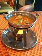 マユール インド料理屋