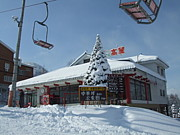 slow skiの会
