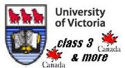 uvic class 3 & more