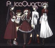 AliceQuartet