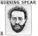 BURNING SPEAR☆炎槍☆
