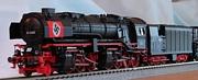 第三帝国系鉄道模型